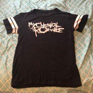 MCR Shirt
